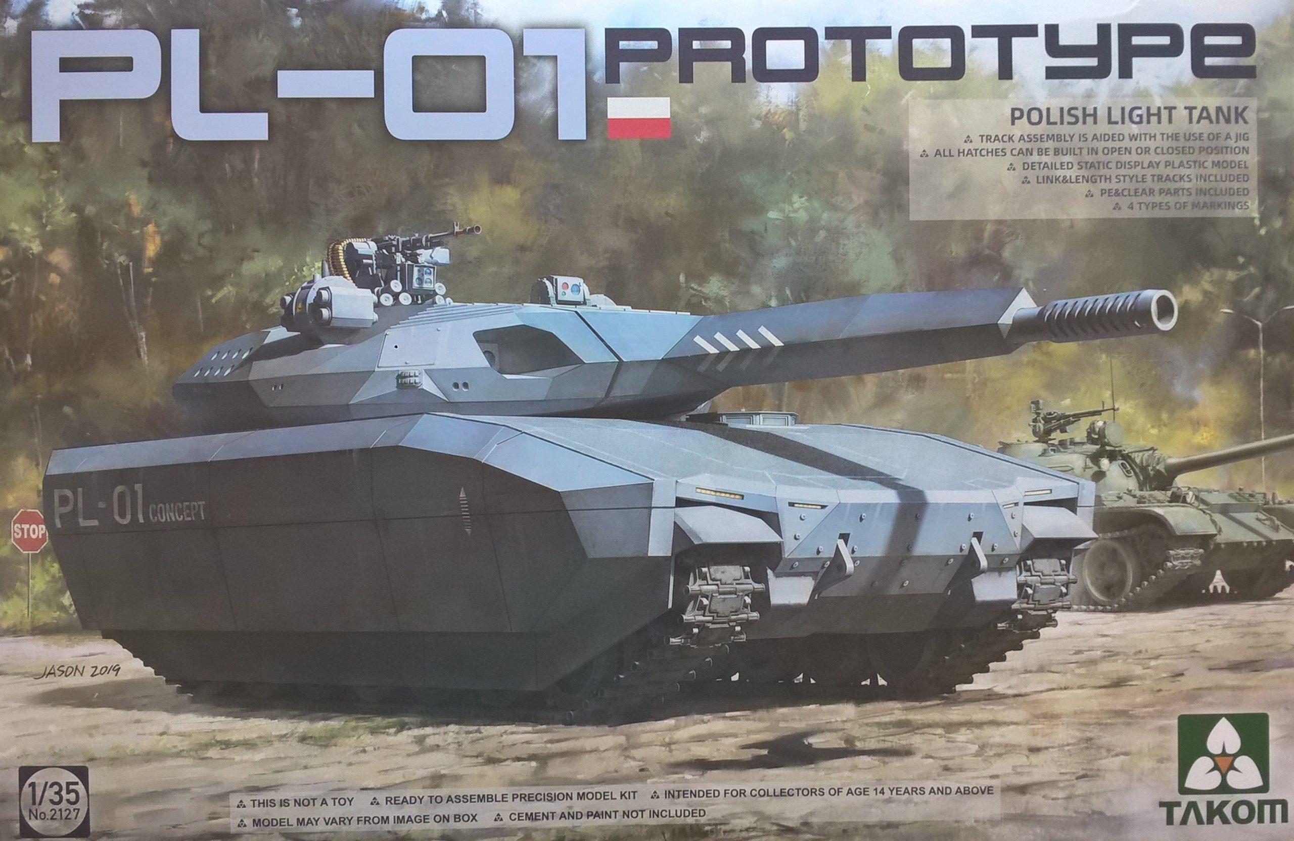 Model PL 01 Concept 000