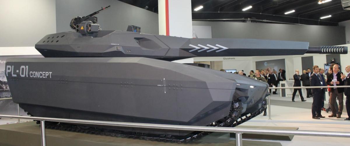 Model PL 01 Concept 003