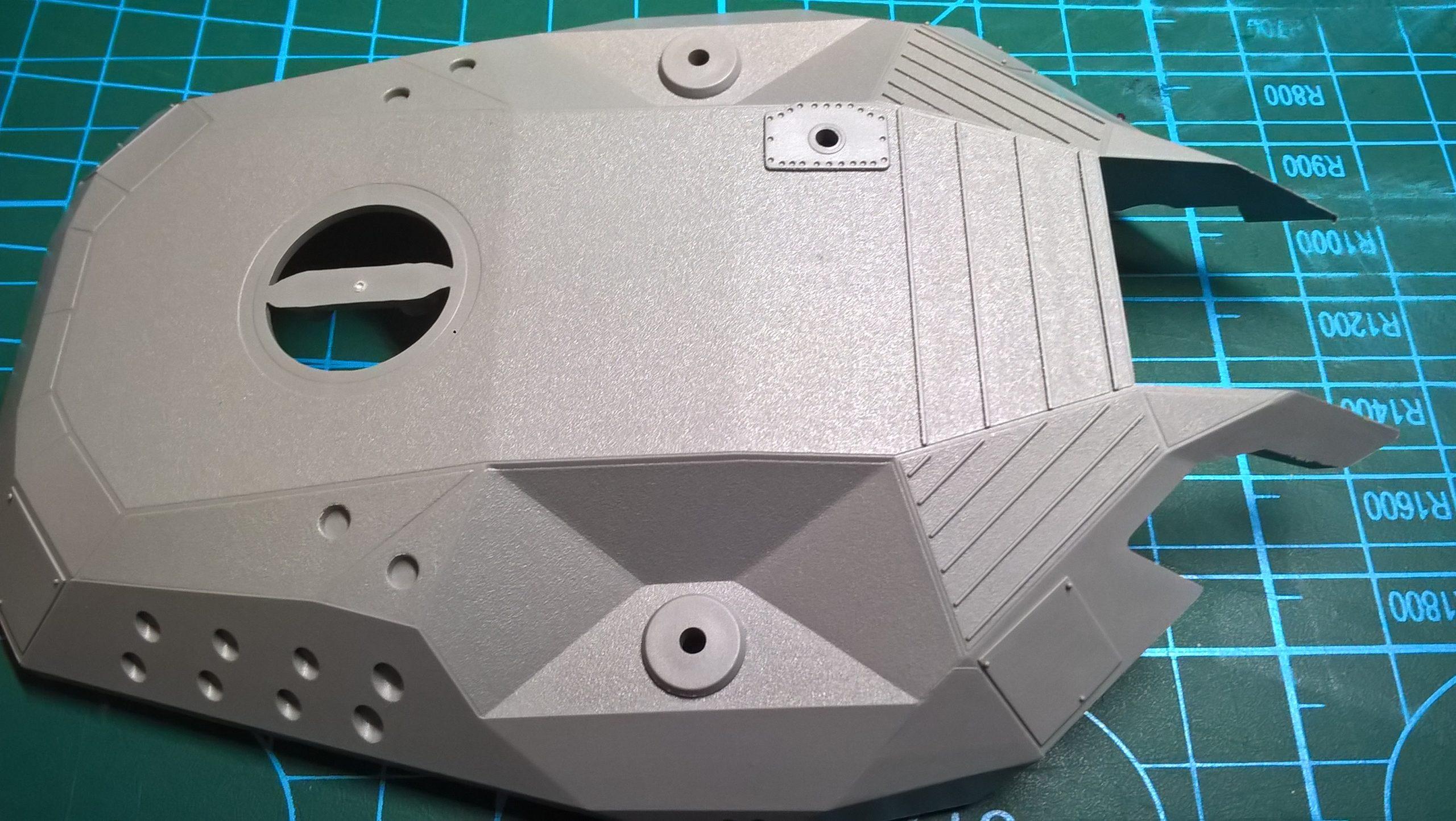 Model PL 01 Concept 010