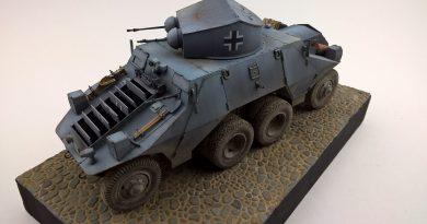 Model M35 Mittlere Panzerwagen 117