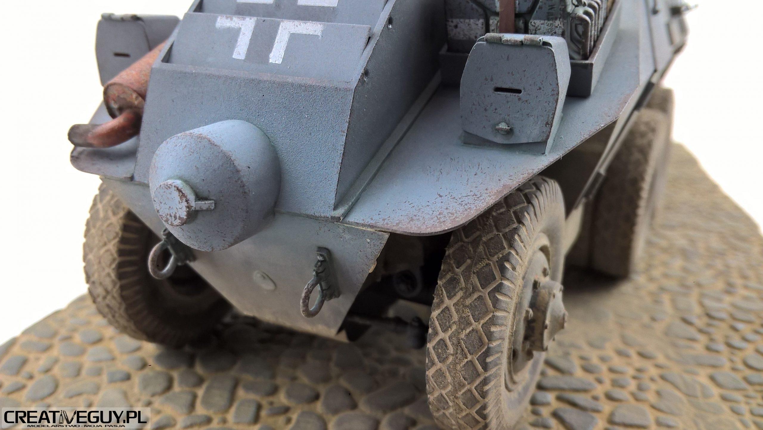 Model M35 Mittlere Panzerwagen 119