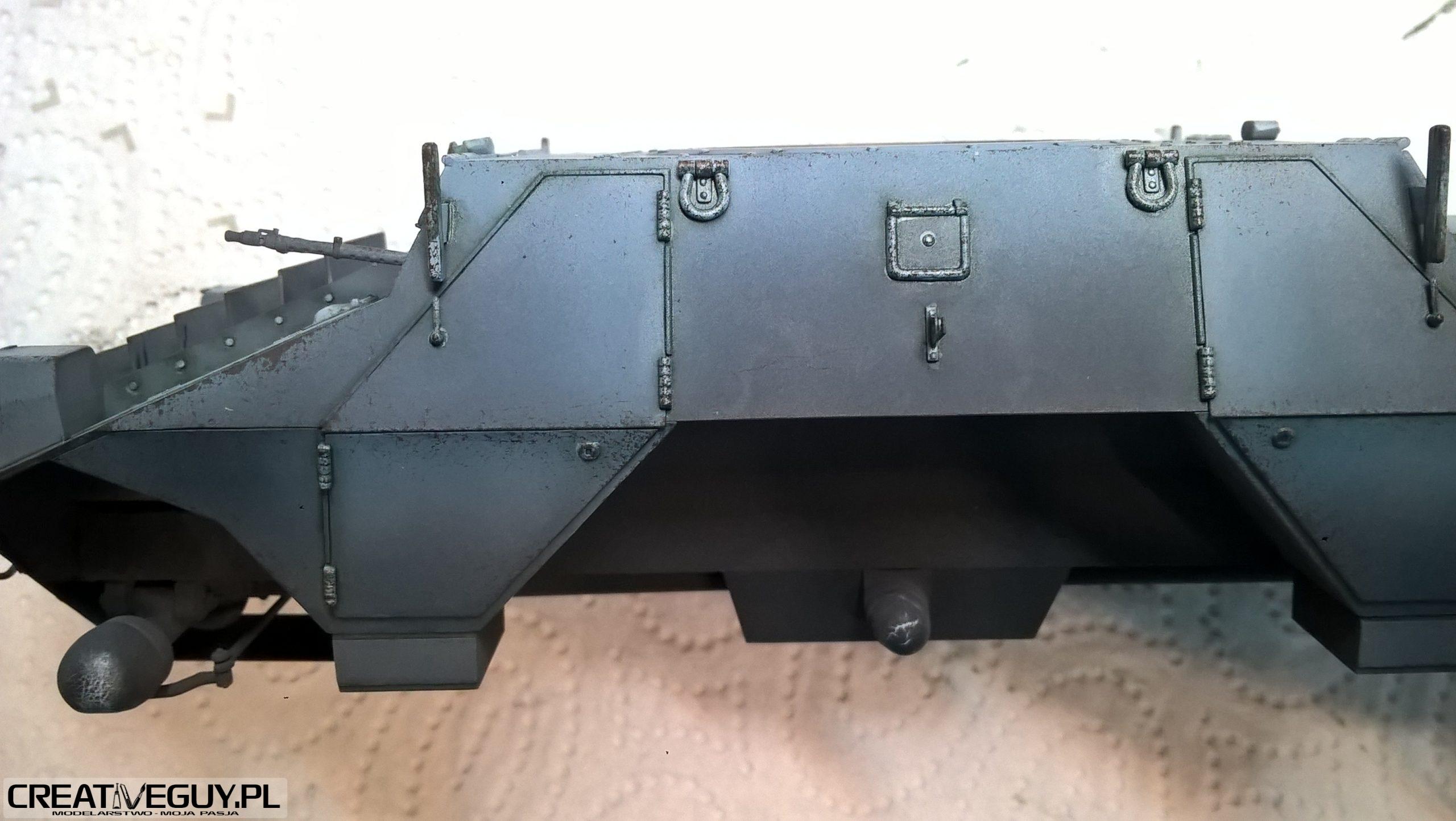 Model M35 Mittlere Panzerwagen 67