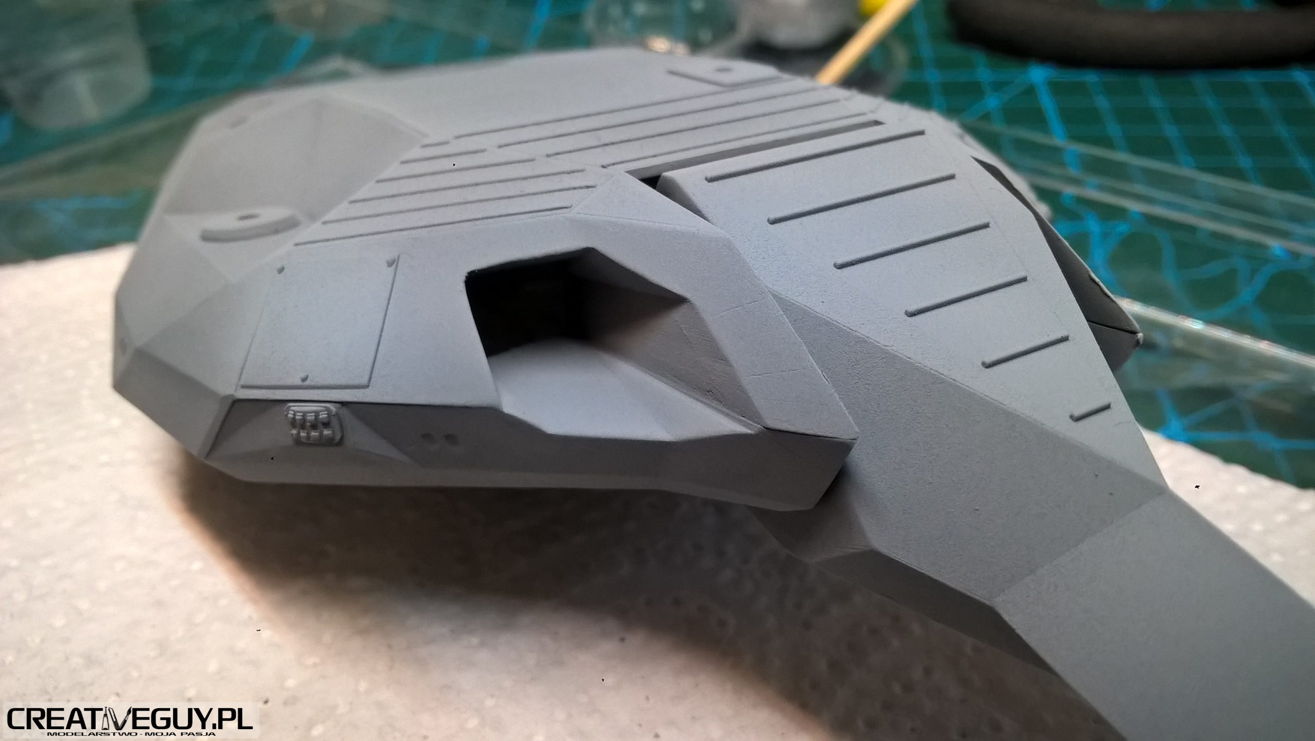 Model PL 01 Concept 041