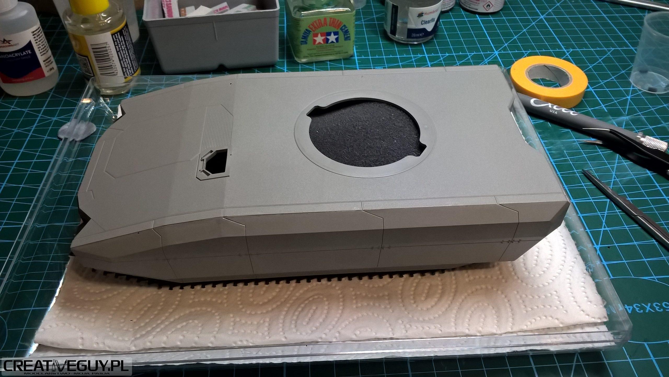 Model PL 01 Concept 048
