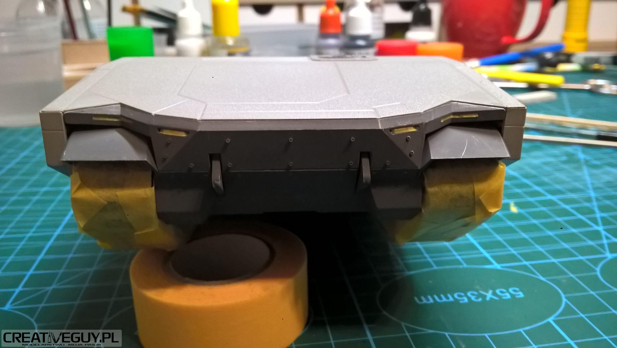 Model PL 01 Concept 050