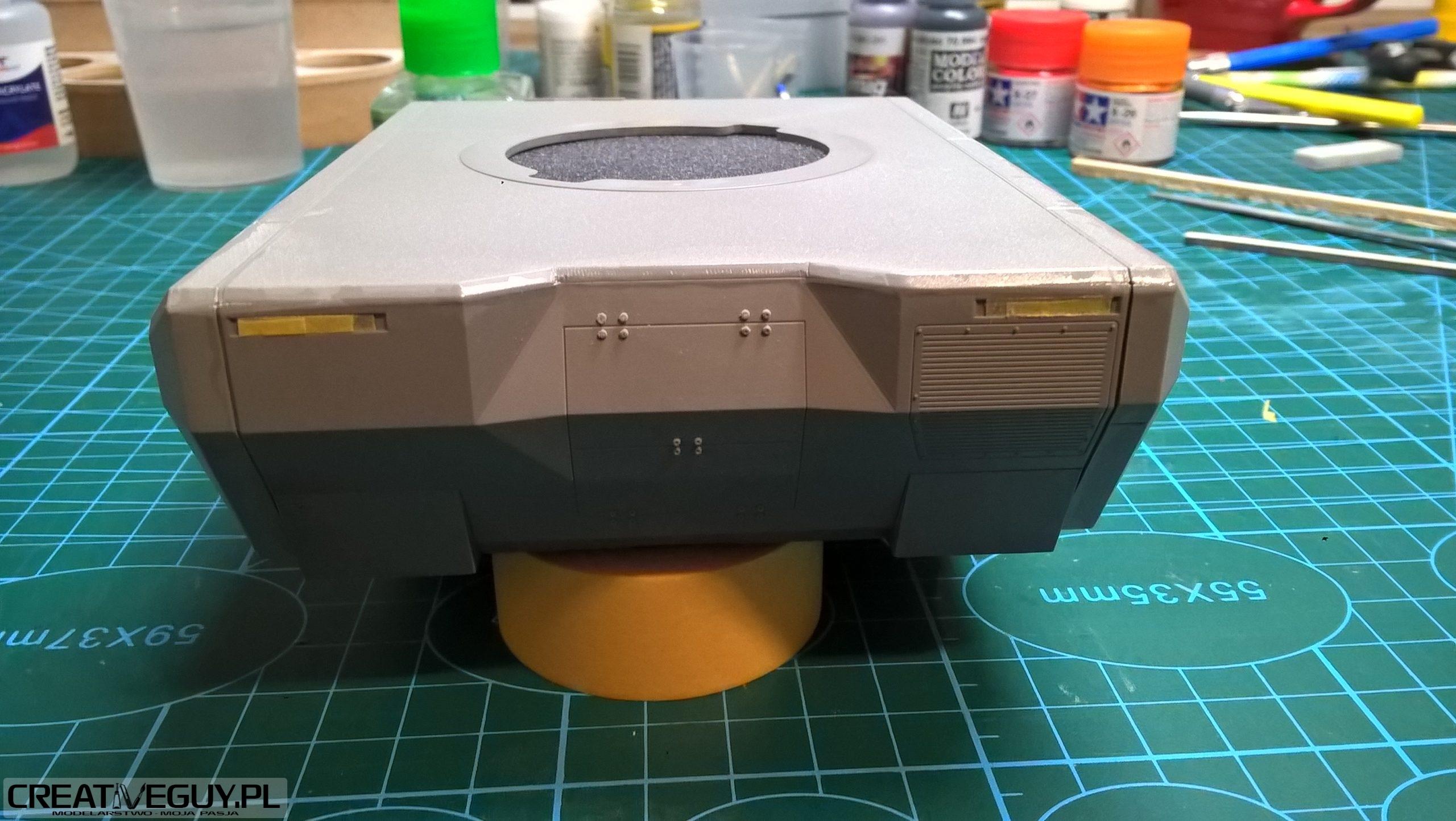 Model PL 01 Concept 051