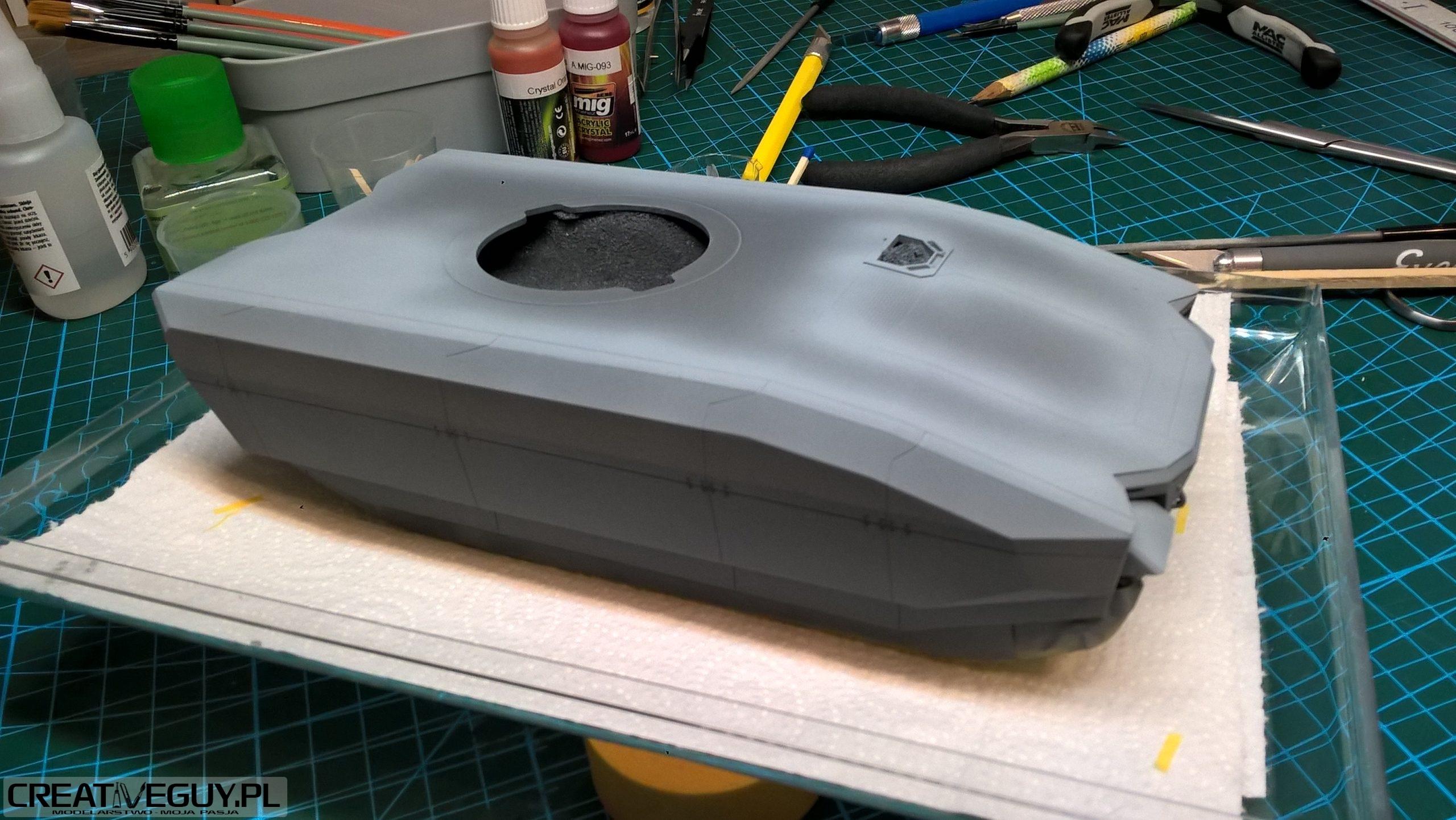 Model PL 01 Concept 052