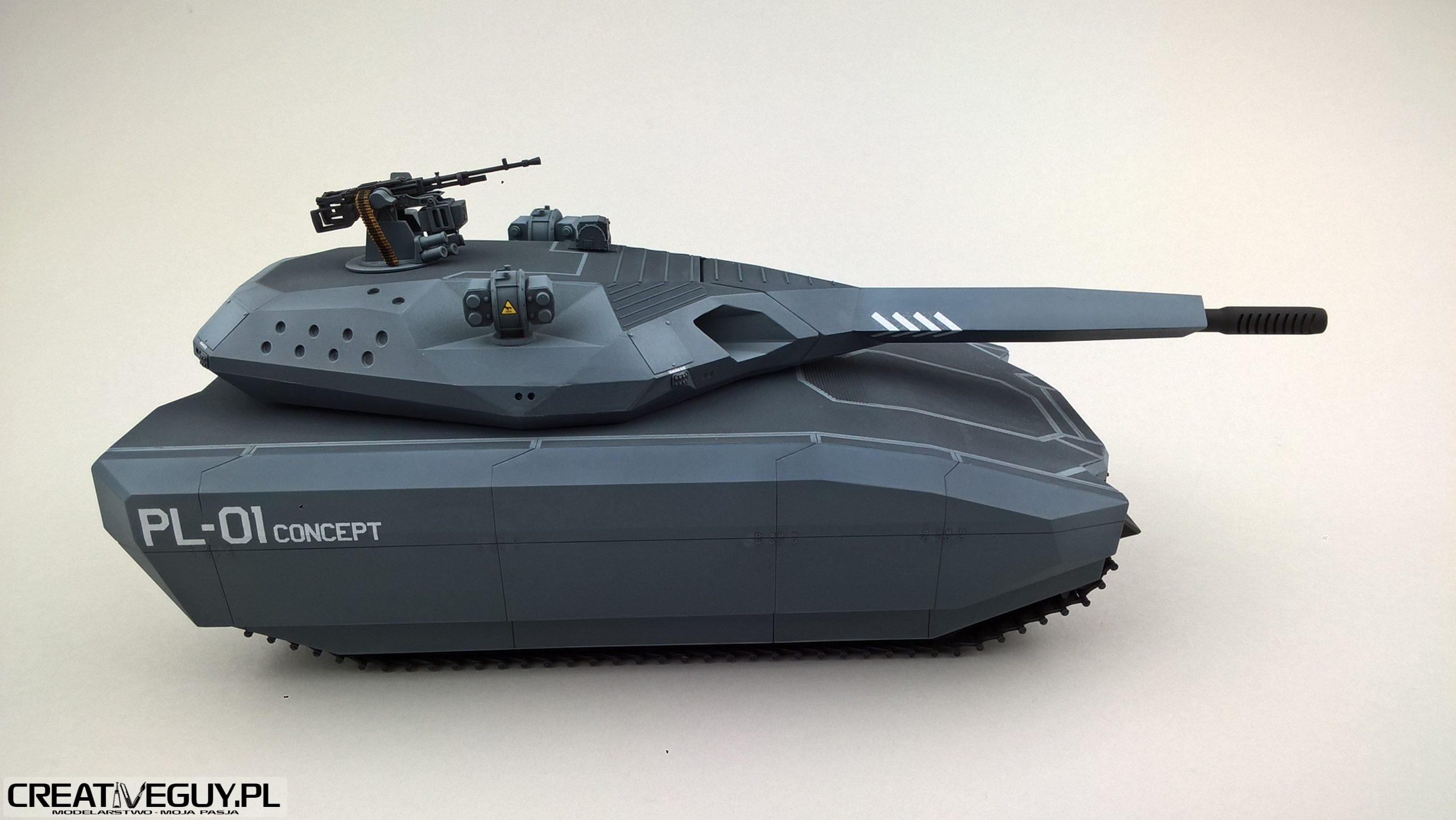 Model PL 01 Concept 079