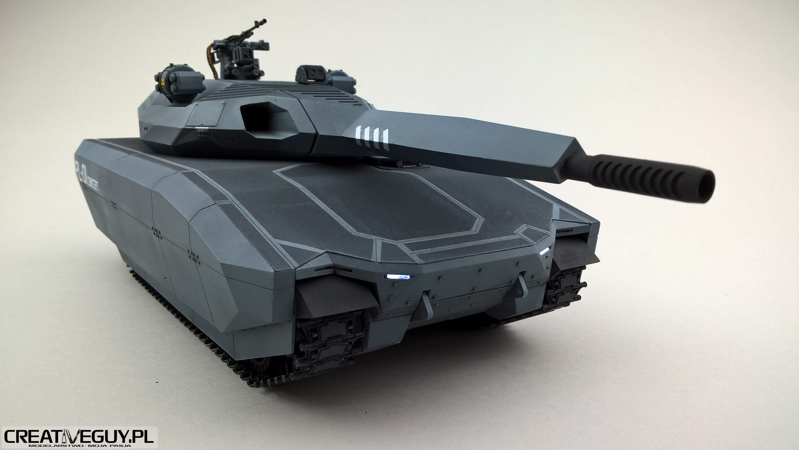 Model PL 01 Concept 083
