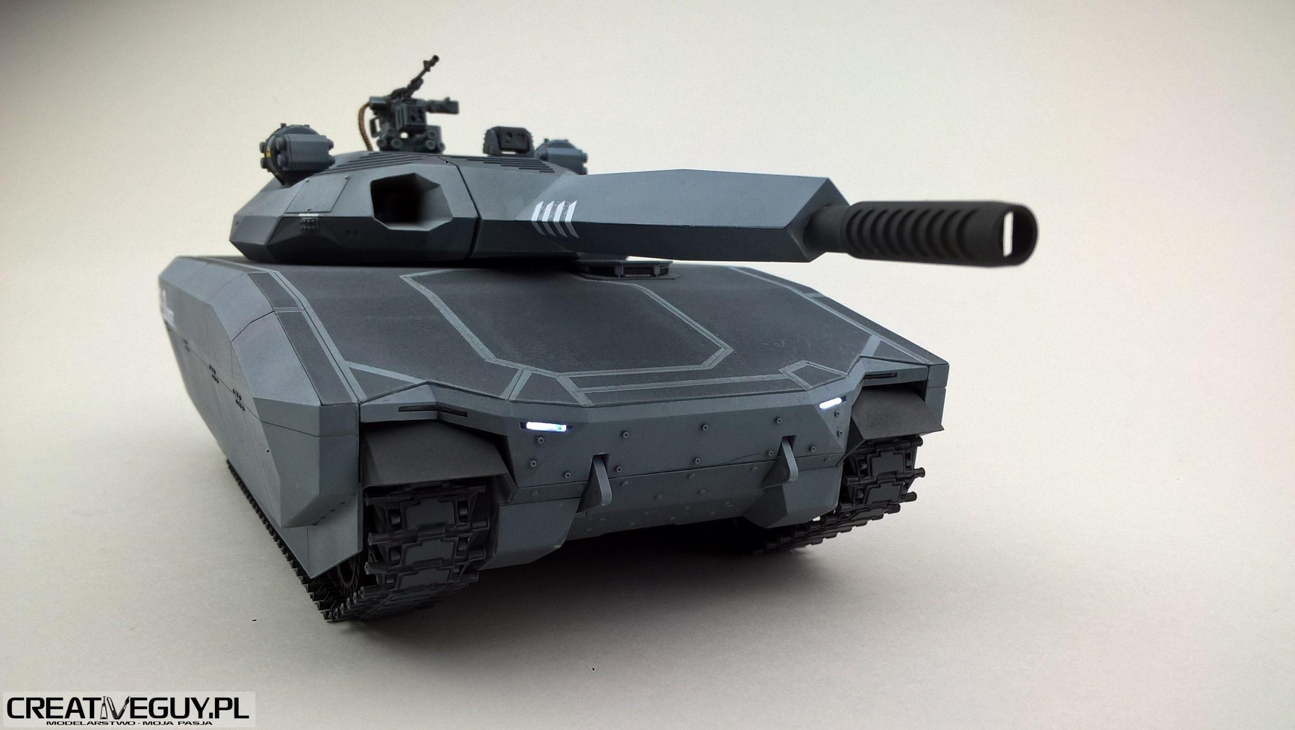 Model PL 01 Concept 084