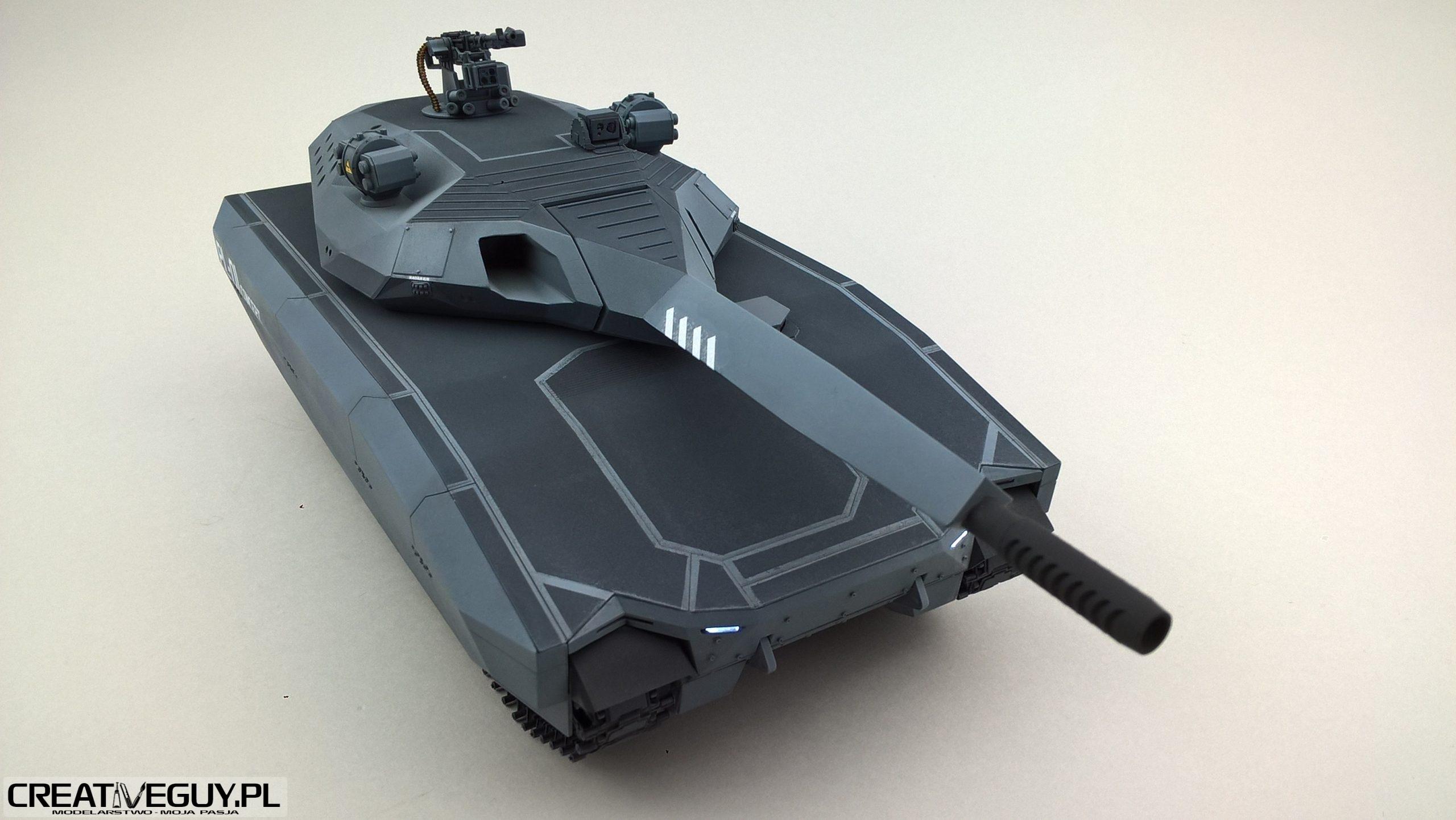 Model PL 01 Concept 085