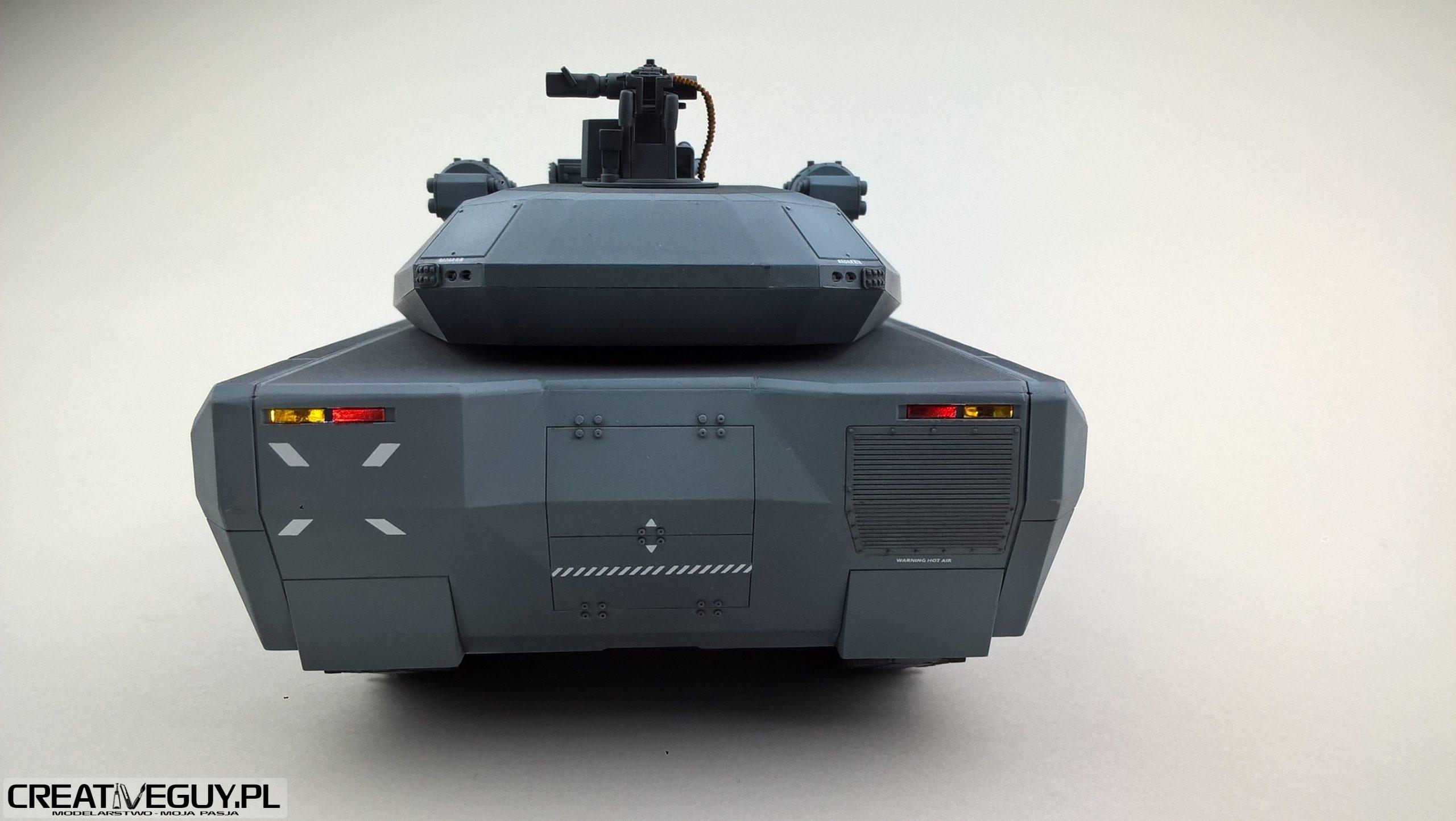 Model PL 01 Concept 086